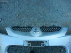 Бампер Mitsubishi Grandis NA4W Фото 2