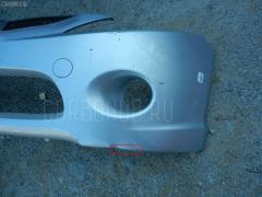 Бампер Mitsubishi Grandis NA4W Фото 3
