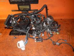 Провода Mitsubishi Grandis NA4W 4G69 Фото 1