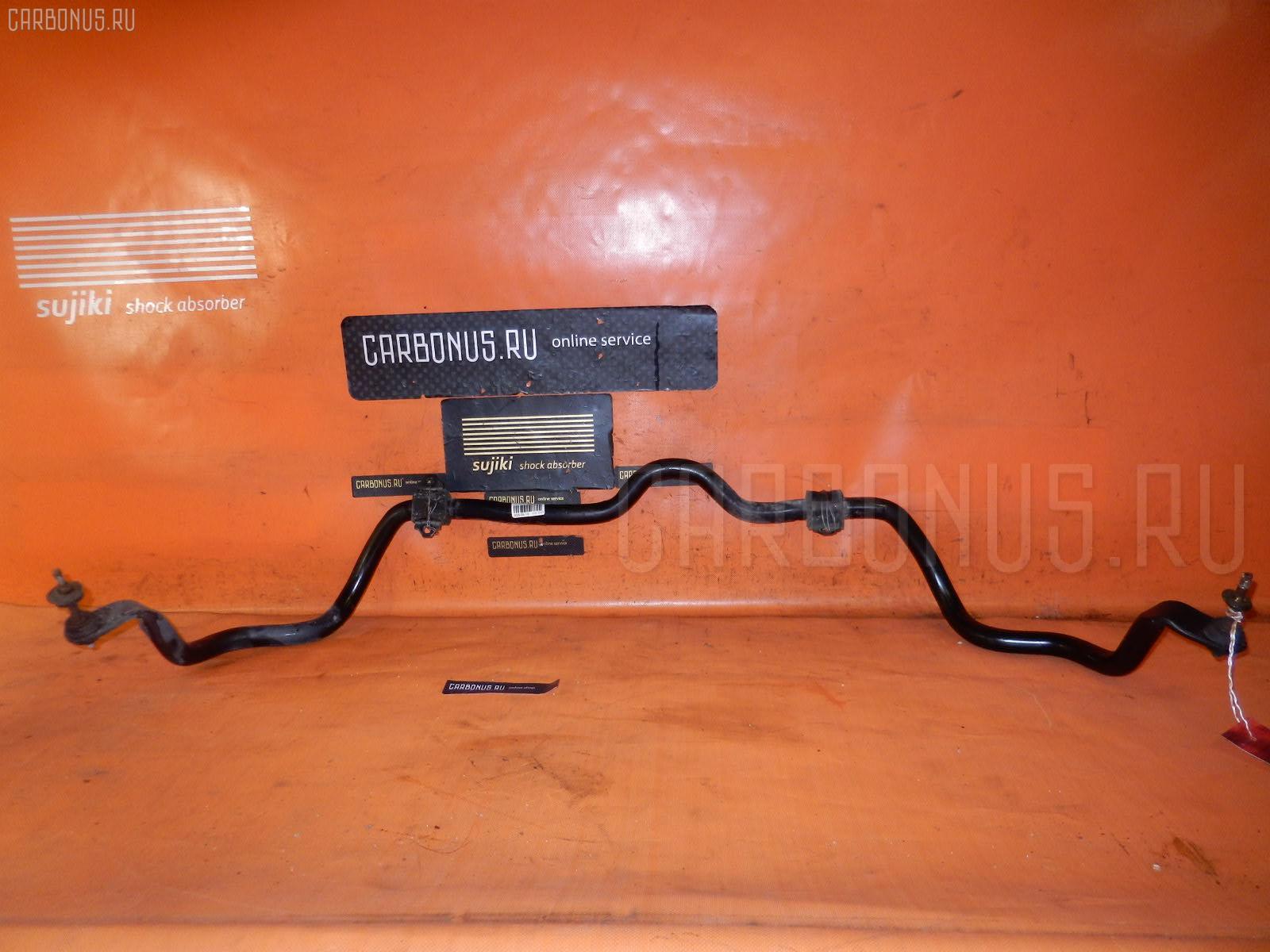 Стабилизатор TOYOTA SUCCEED NCP55V. Фото 3