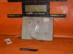 Крепление аккумулятора TOYOTA FUNCARGO NCP20 Фото 1