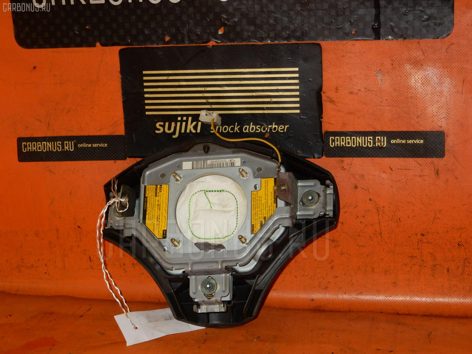 Air bag TOYOTA FUNCARGO NCP20. Фото 4