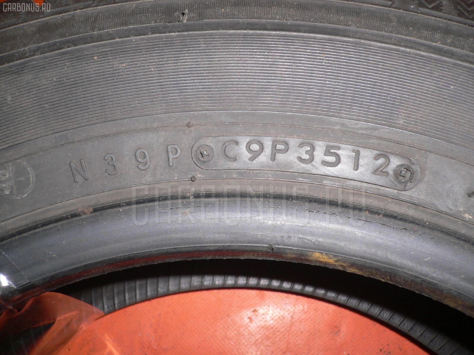 Автошина легковая зимняя GARIT G4 175/65R14 TOYO Фото 9