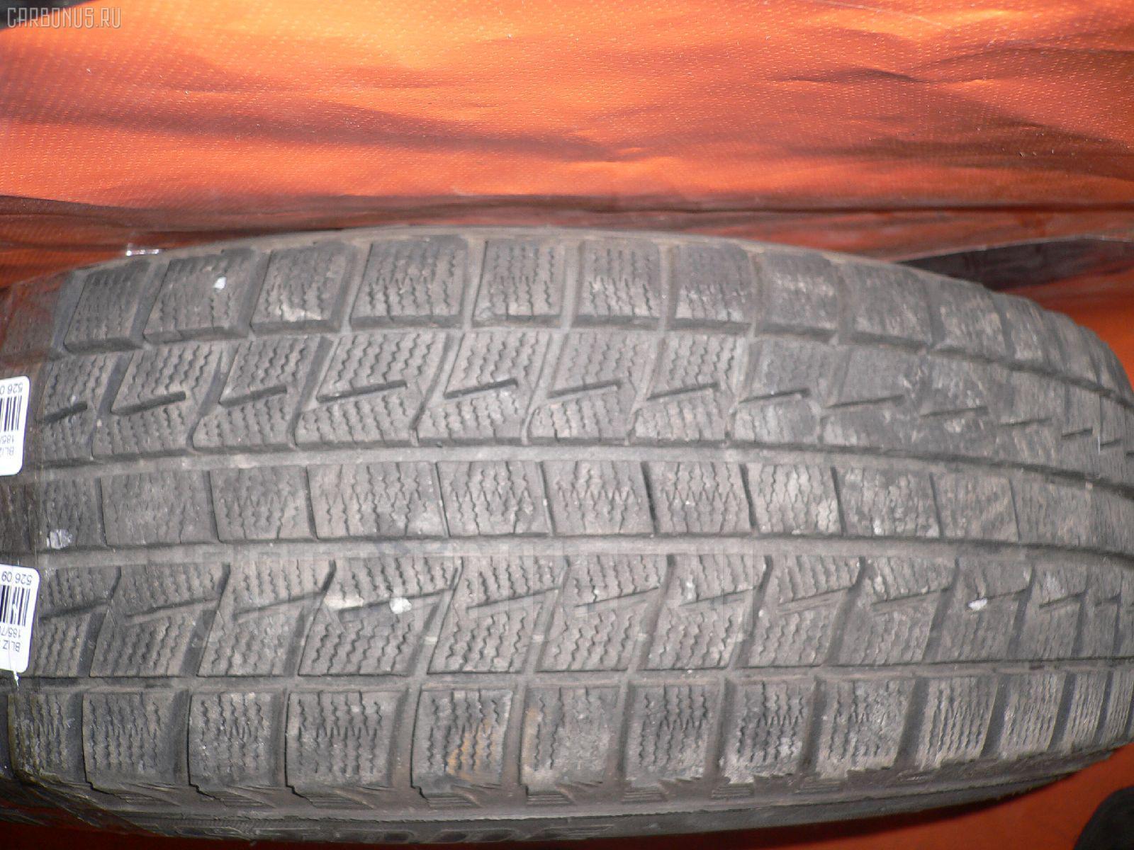 Автошина легковая зимняя GARIT G4 175/65R14 TOYO Фото 12