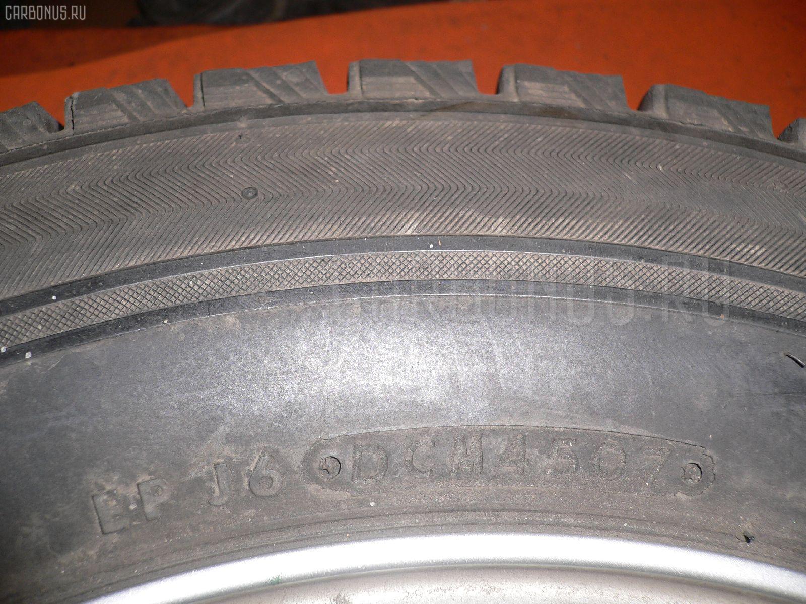 Автошина легковая зимняя GARIT G4 175/65R14 TOYO Фото 14