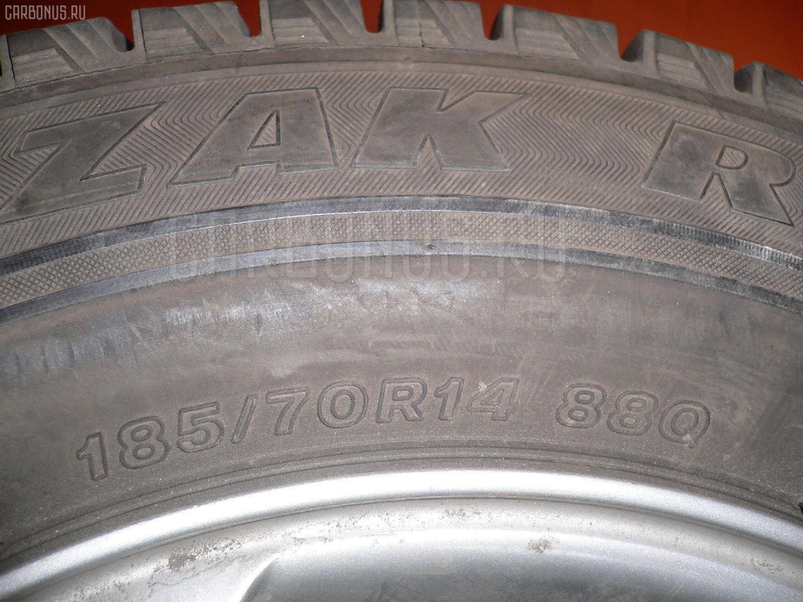 Автошина легковая зимняя GARIT G4 175/65R14 TOYO Фото 17