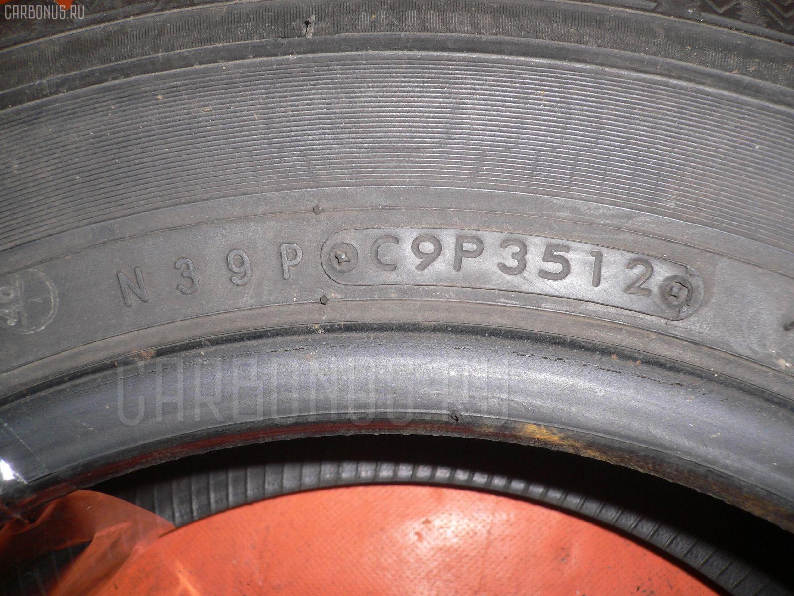 Автошина легковая зимняя GARIT G4 175/65R14 TOYO Фото 3