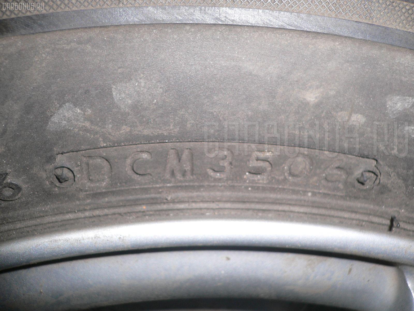 Автошина легковая зимняя BLIZZAK REV 01 185/70R14. Фото 4