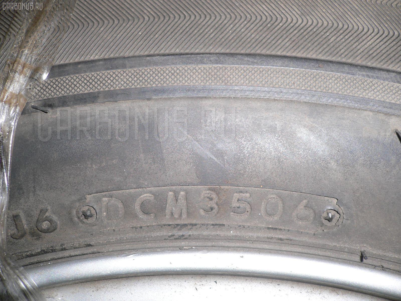 Автошина легковая зимняя BLIZZAK REV 01 185/70R14. Фото 10