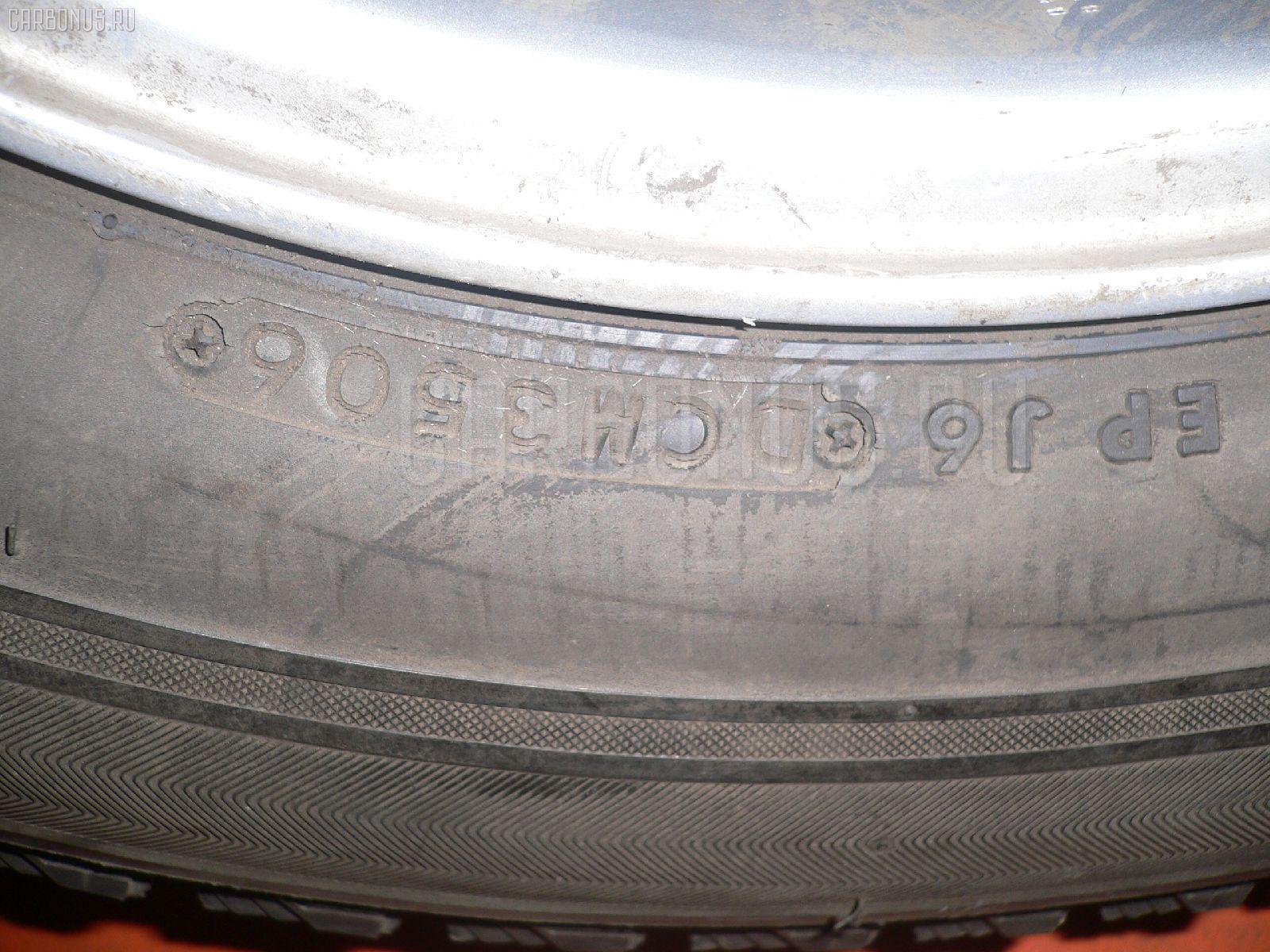Автошина легковая зимняя BLIZZAK REV -01 185/70R14 BRIDGESTONE Фото 8