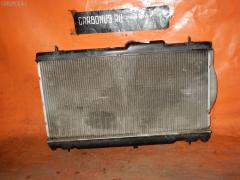 Радиатор ДВС SUBARU LEGACY WAGON BP5 EJ20-T Фото 4