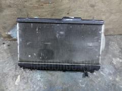 Радиатор ДВС SUBARU LEGACY WAGON BP5 EJ20-T Фото 2