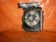 Радиатор ДВС Toyota Passo KGC10 1KR-FE Фото 4