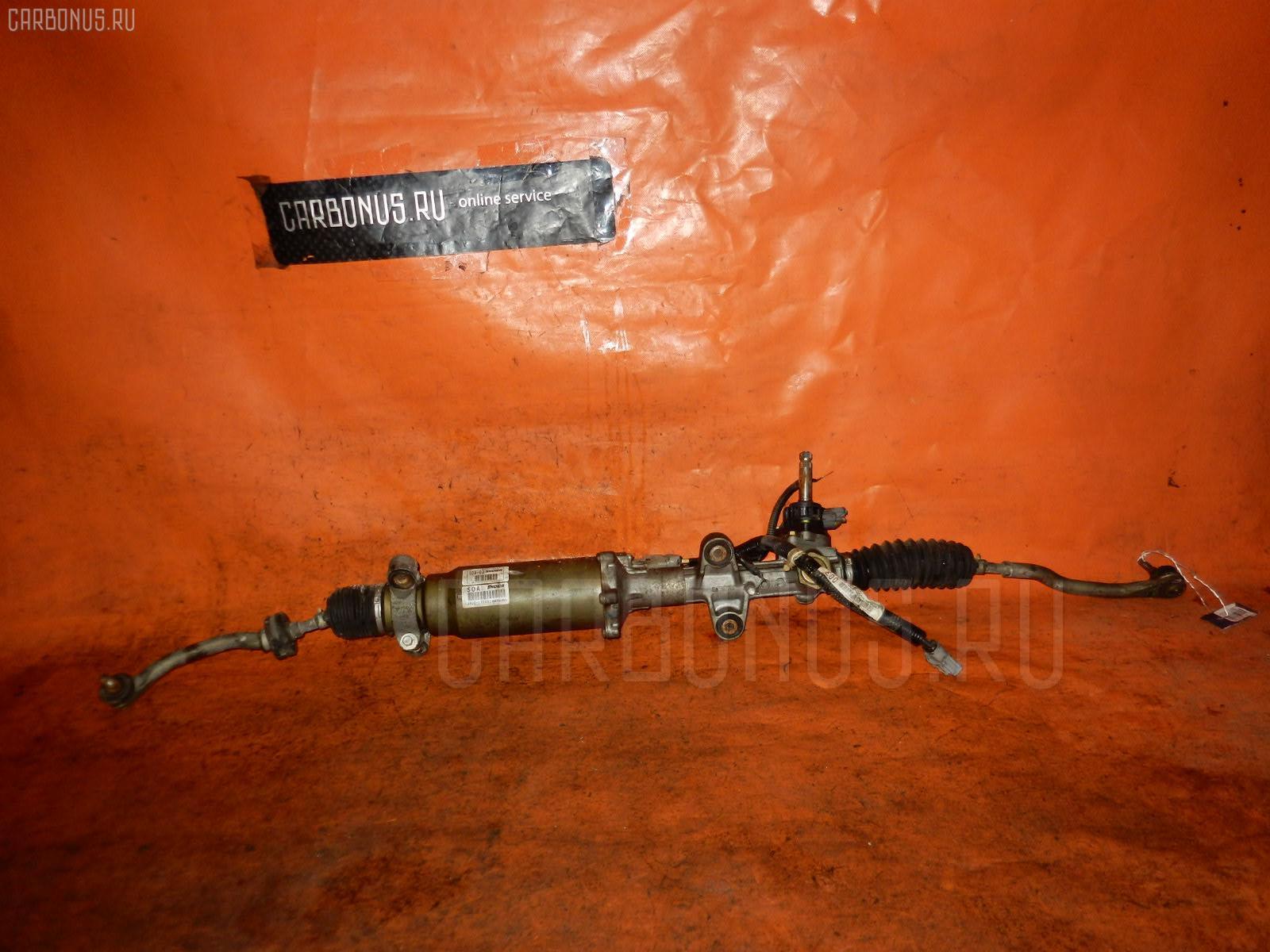 Рулевая рейка HONDA TORNEO CL3 F20B. Фото 2