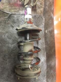 Стойка амортизатора Honda Stepwgn RF7 K24A Фото 1