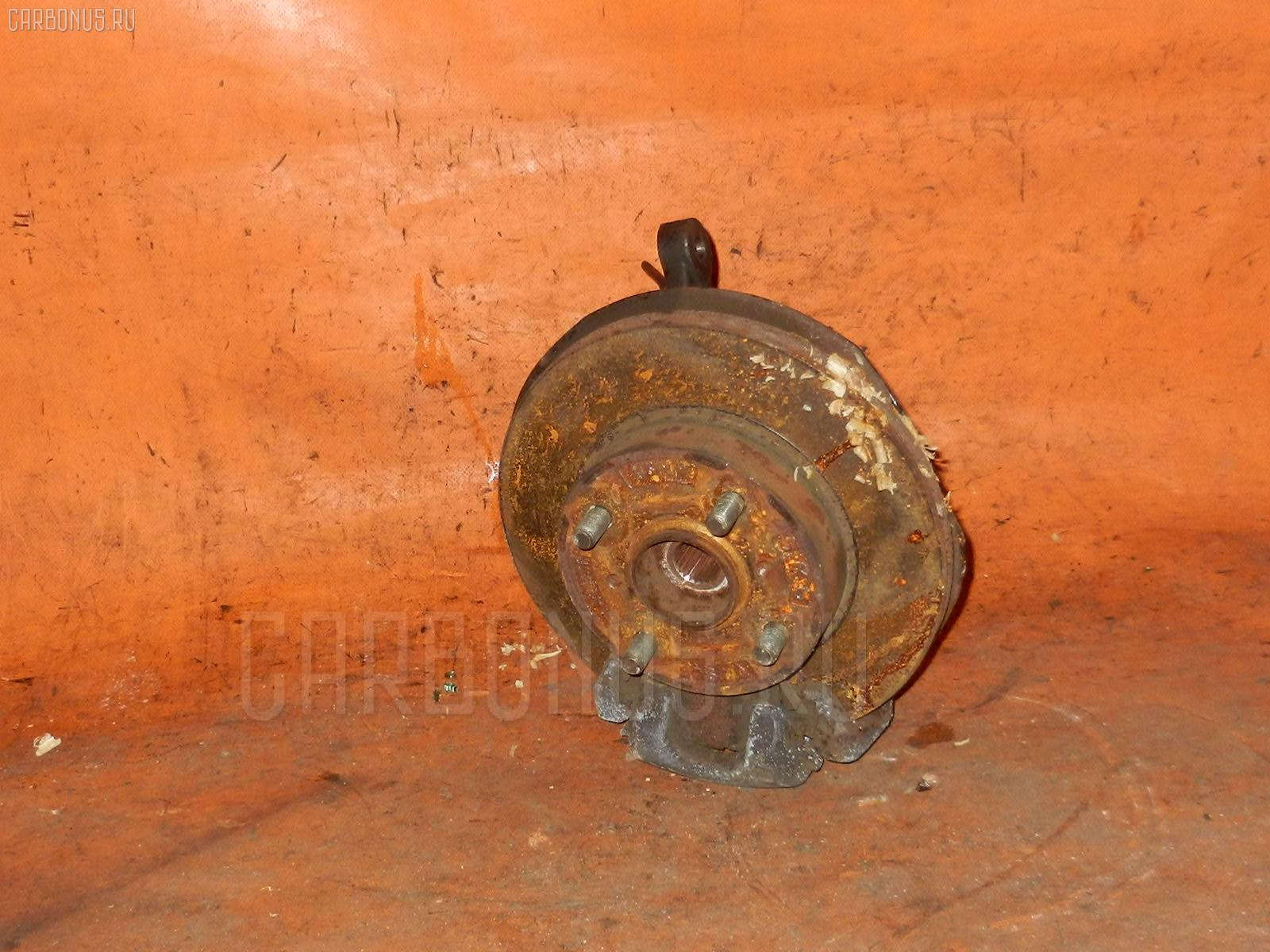 Ступица SUZUKI WAGON R SOLIO MA34S M13A. Фото 9