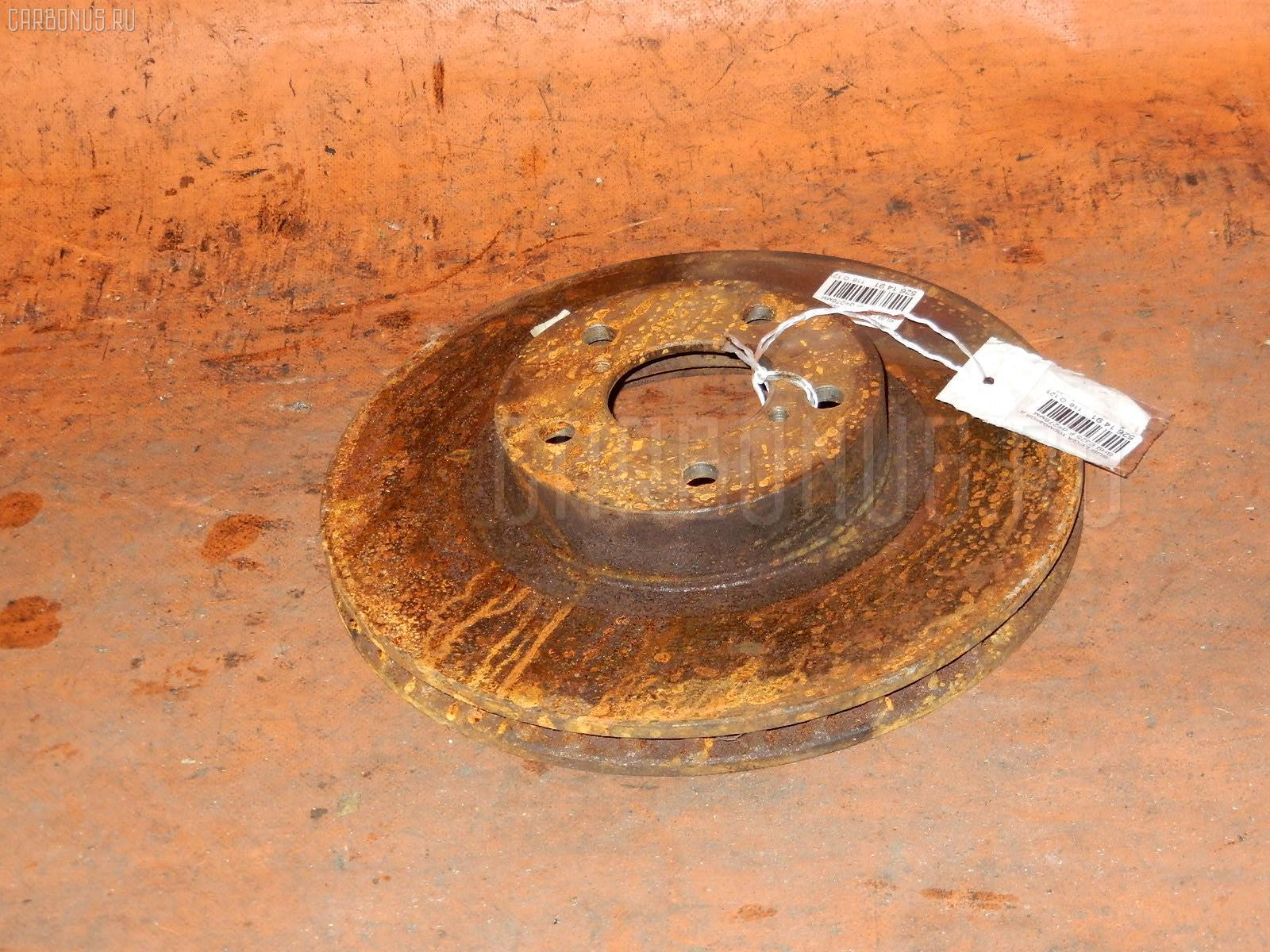 Тормозной диск SUBARU LEGACY BH9 EJ25 Фото 2