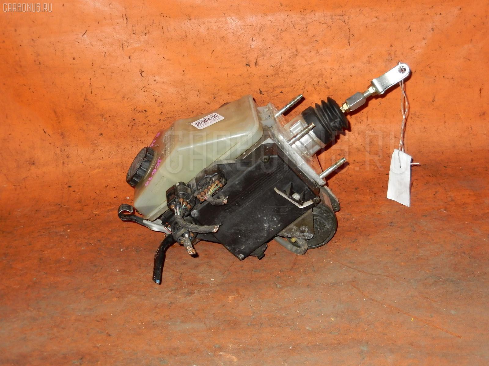 Главный тормозной цилиндр TOYOTA PROGRES JCG10 1JZ-FSE. Фото 4