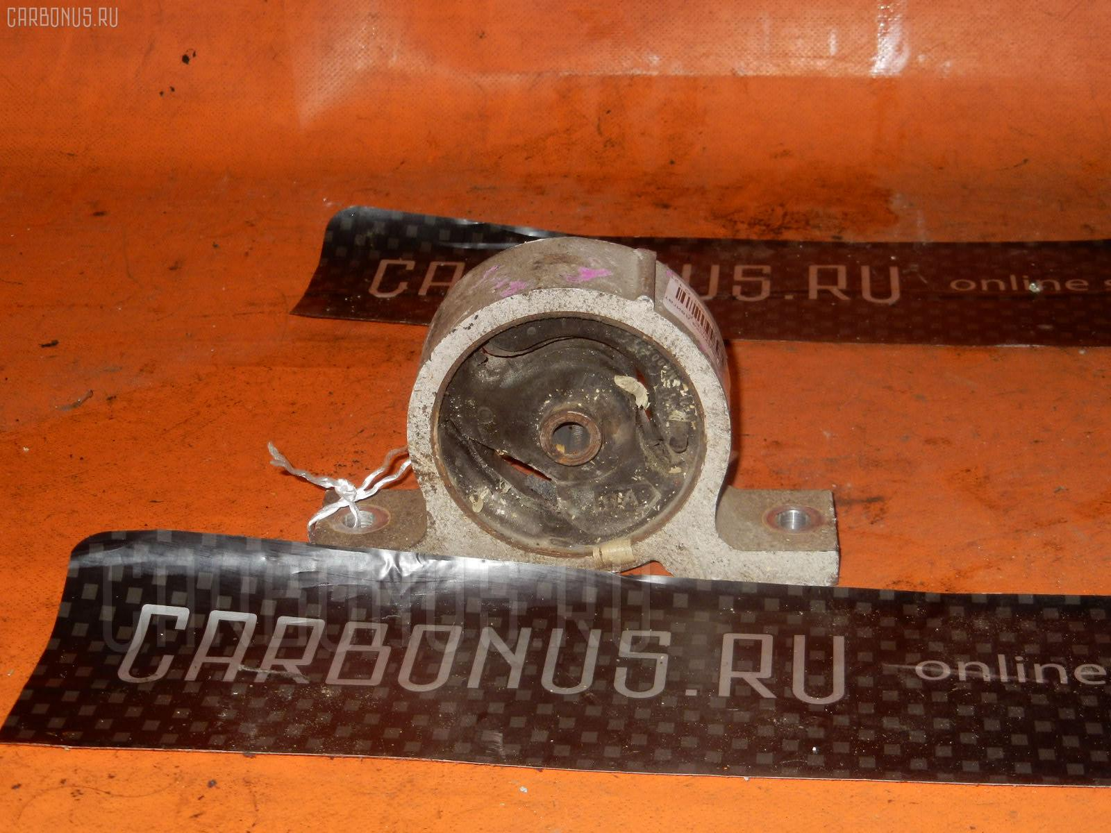Подушка двигателя NISSAN AD VFY11 QG15DE Фото 2
