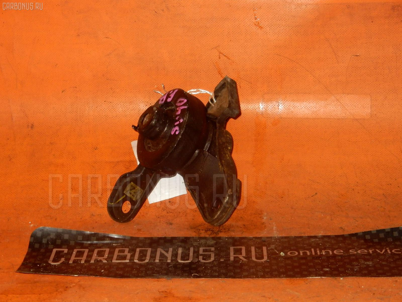 Подушка двигателя TOYOTA CAMRY SV40 4S-FE. Фото 9