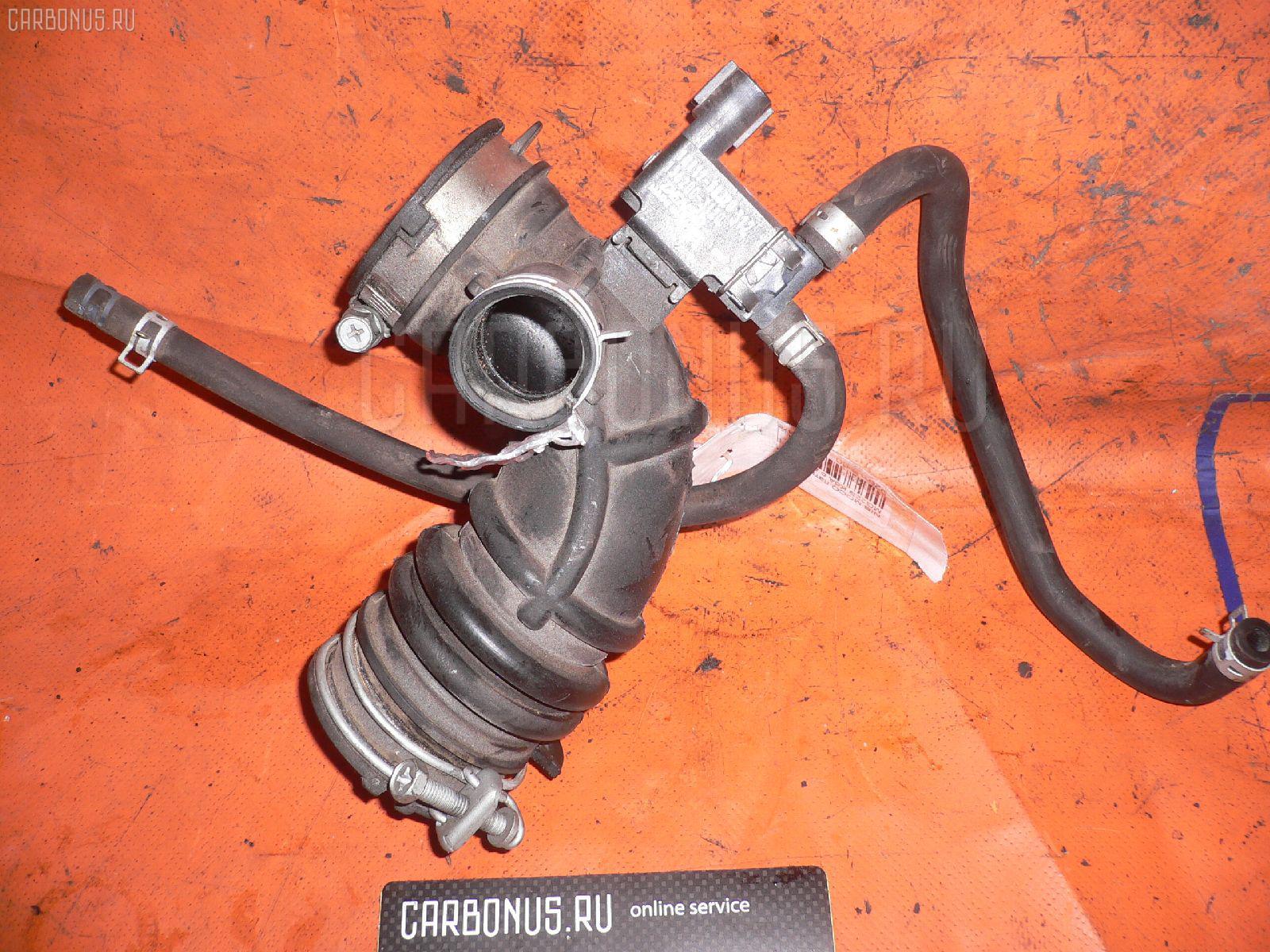 Патрубок воздушн.фильтра NISSAN MOCO MG22S K6A Фото 1