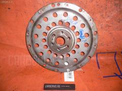 Маховик HONDA HR-V GH1 D16A Фото 1