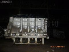 Блок двигателя HONDA FIT GD1 L13A Фото 2