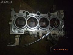 Блок двигателя HONDA FIT GD1 L13A Фото 4