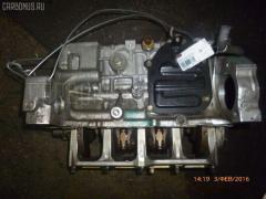 Блок двигателя HONDA FIT GD1 L13A Фото 7