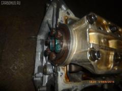 Блок двигателя HONDA FIT GD1 L13A Фото 8