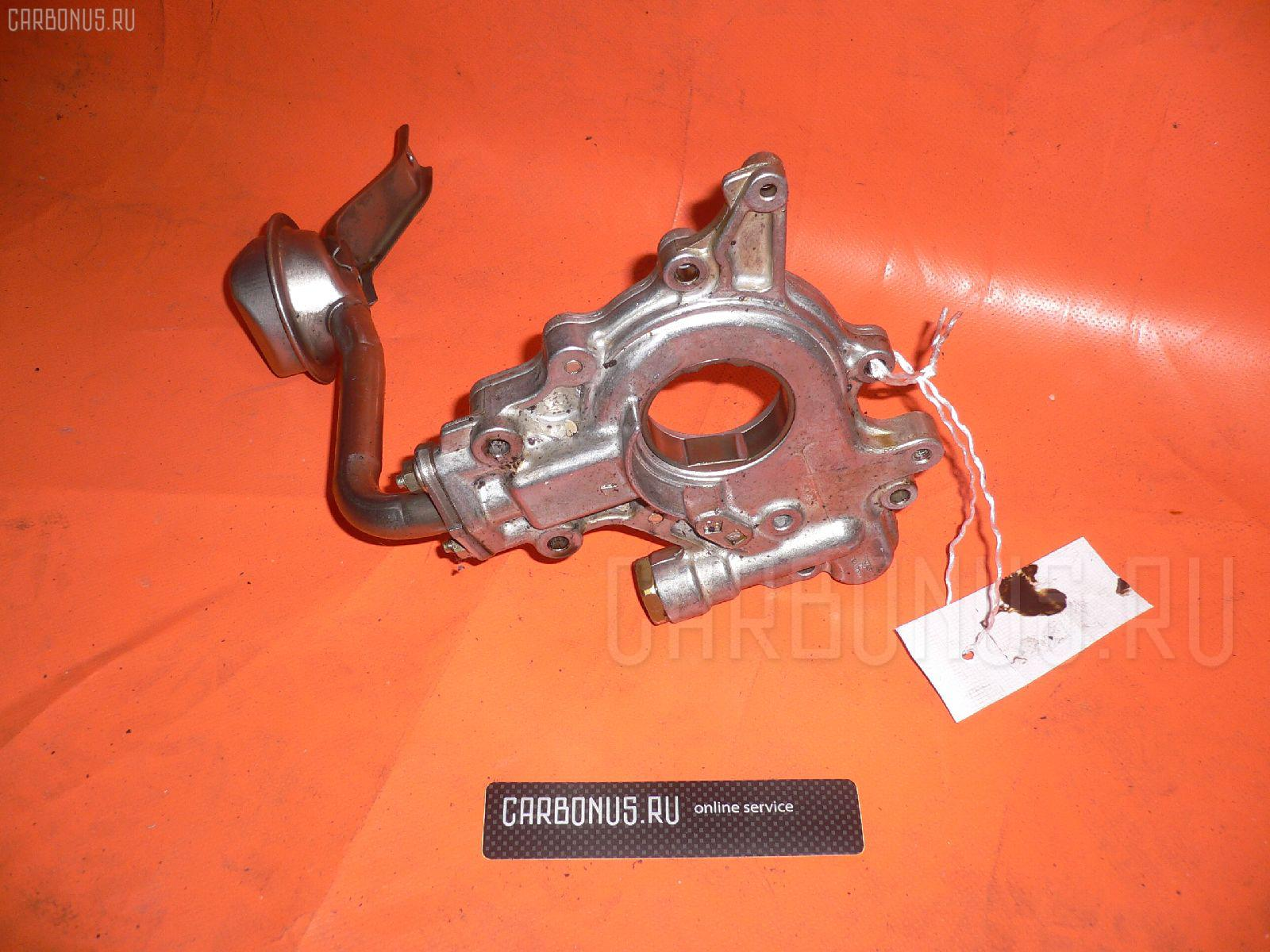 Насос масляный HONDA FIT GD1 L13A. Фото 2