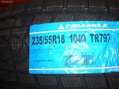 Автошина легковая зимняя Tr797 235/55R18 TRIANGLE Фото 1
