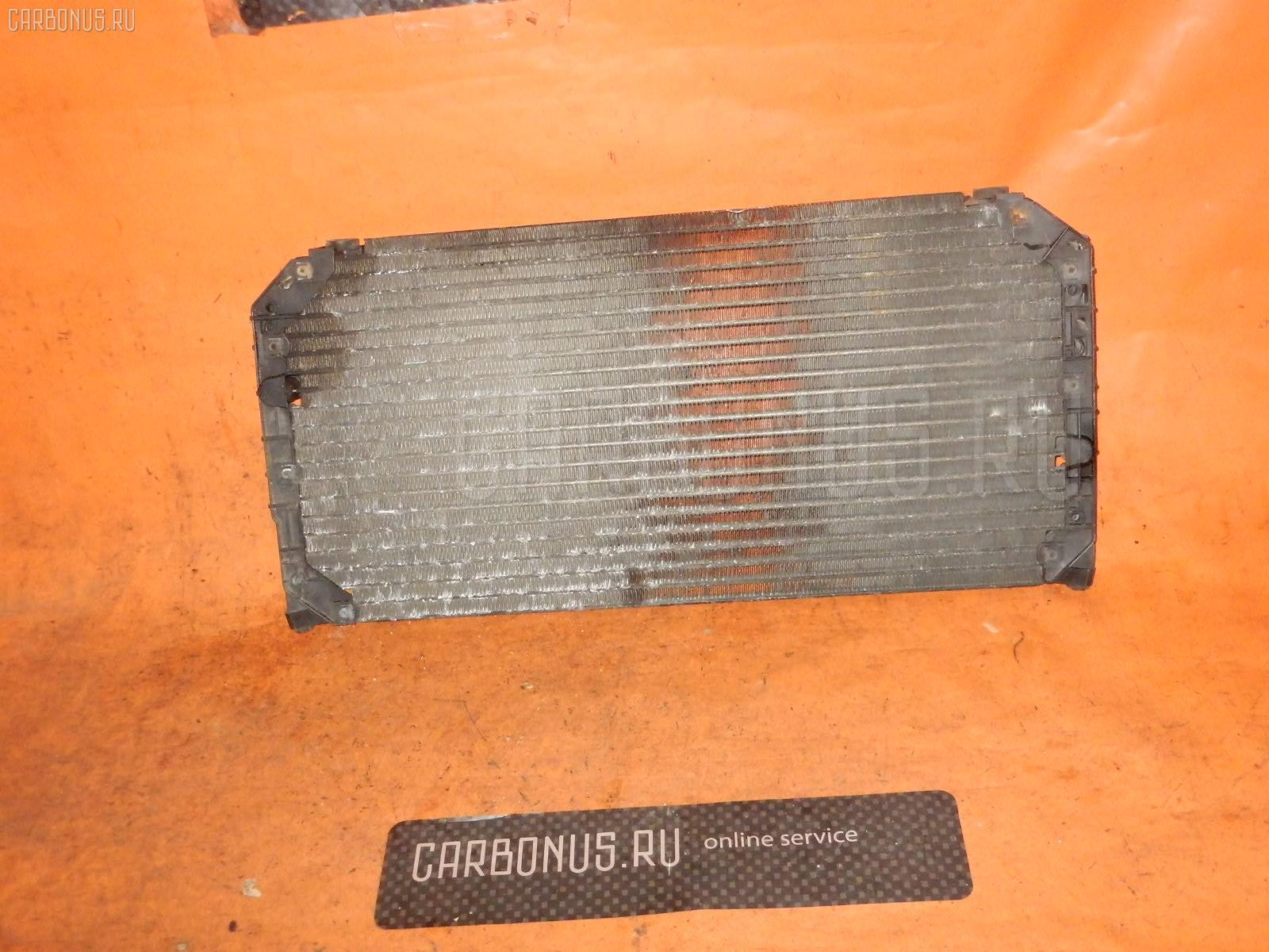 Радиатор кондиционера TOYOTA COROLLA WAGON AE109V 4A-FE. Фото 8