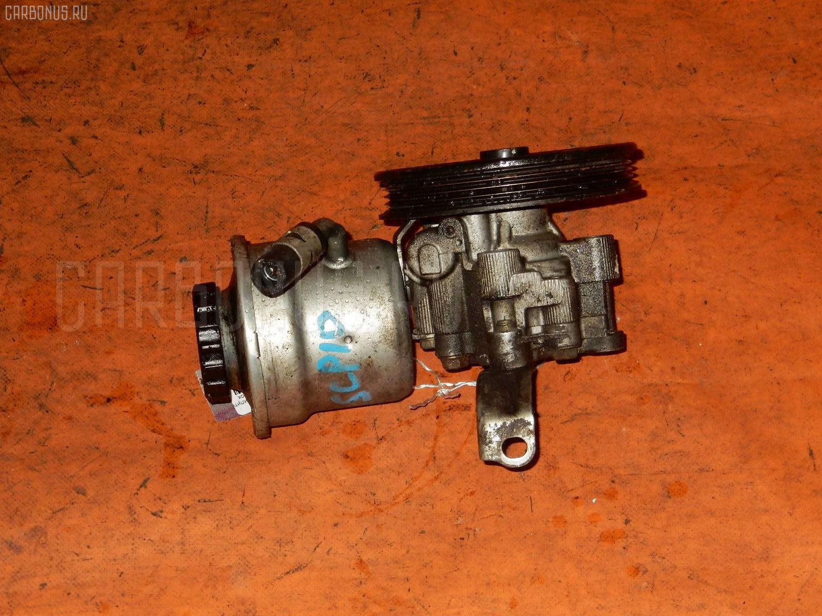 Гидроусилителя насос TOYOTA VITZ SCP10 1SZ-FE Фото 1