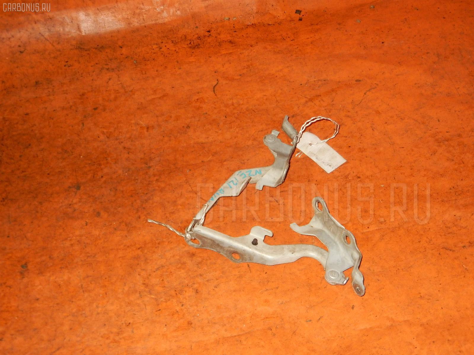 Крепление капота TOYOTA COROLLA RUNX NZE121 Фото 1