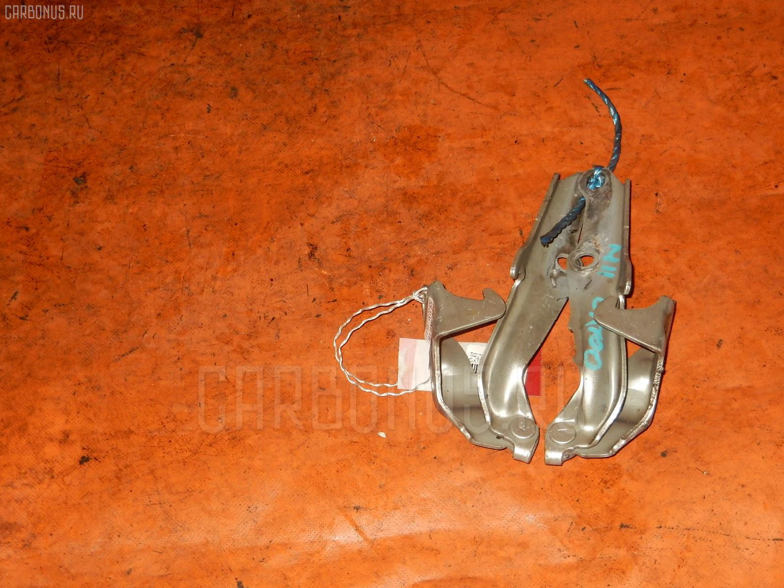 Крепление капота TOYOTA MARK II GX100 Фото 2