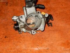 Дроссельная заслонка Toyota 1JZ-FE Фото 3