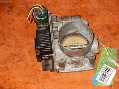 Дроссельная заслонка Nissan Bluebird sylphy TG10 QR20DD Фото 2