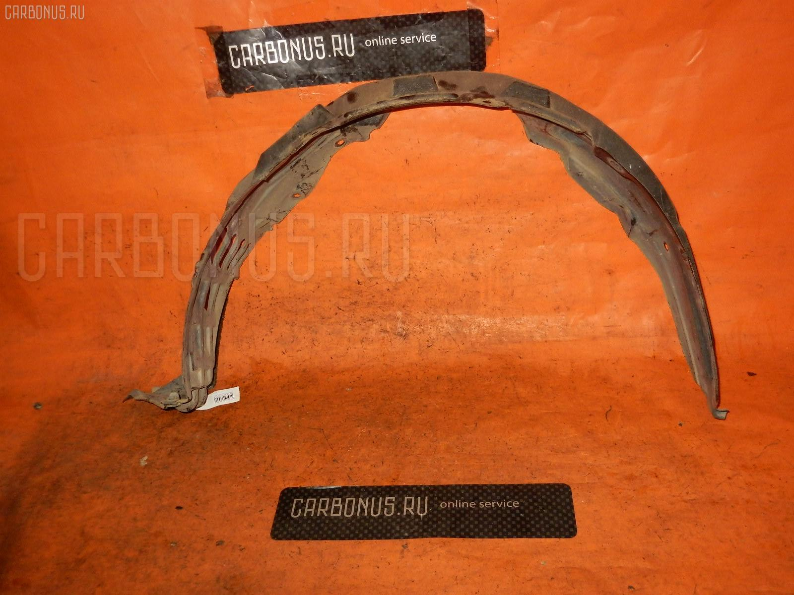 Подкрылок TOYOTA CALDINA AT211G 7A-FE Фото 1