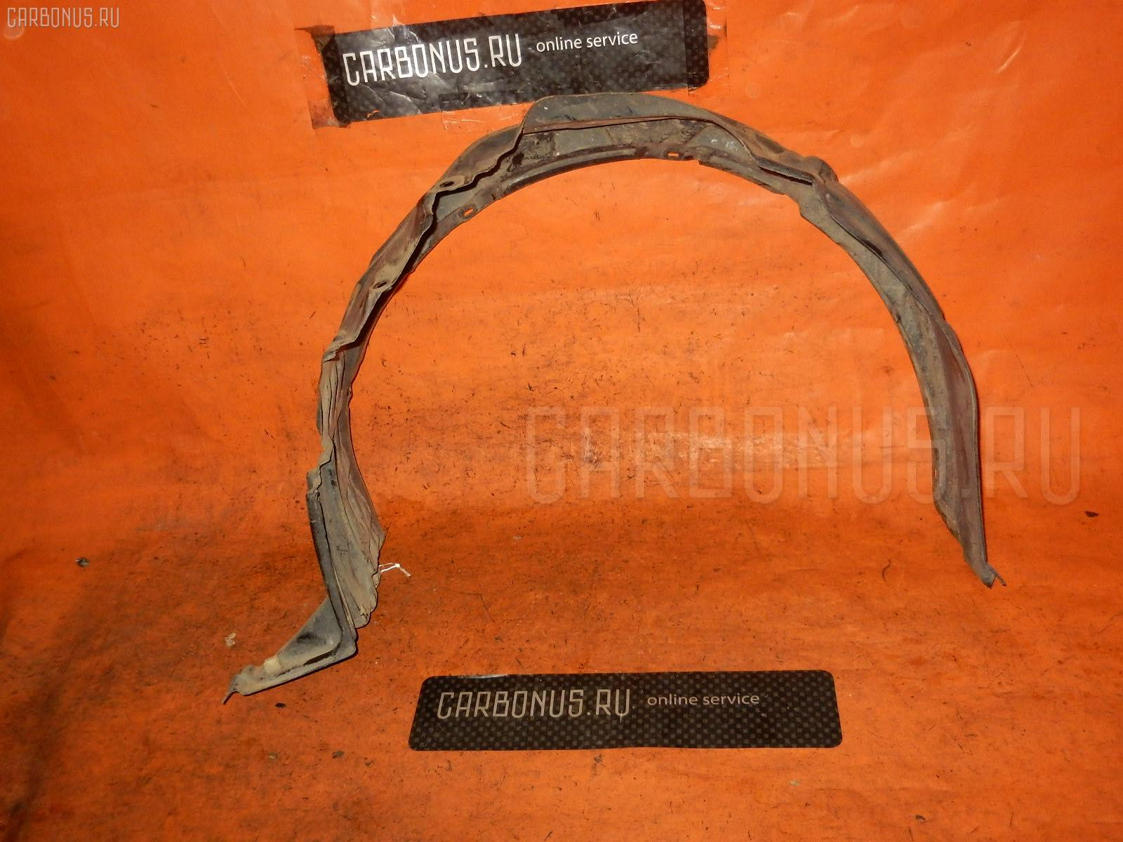 Подкрылок TOYOTA CALDINA ST210G 3S-FE. Фото 10