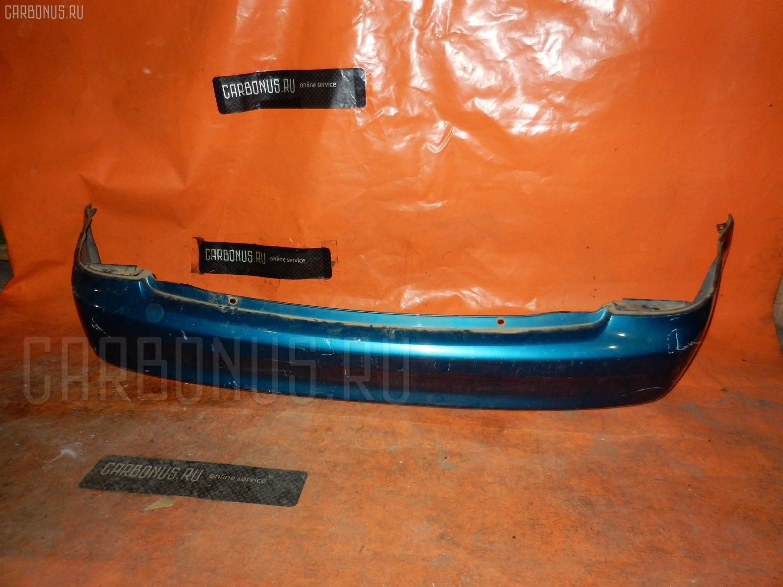 Бампер Mazda Familia s-wagon BJ5W Фото 1