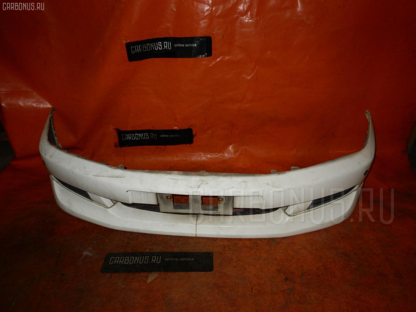 Бампер TOYOTA IPSUM SXM10. Фото 8