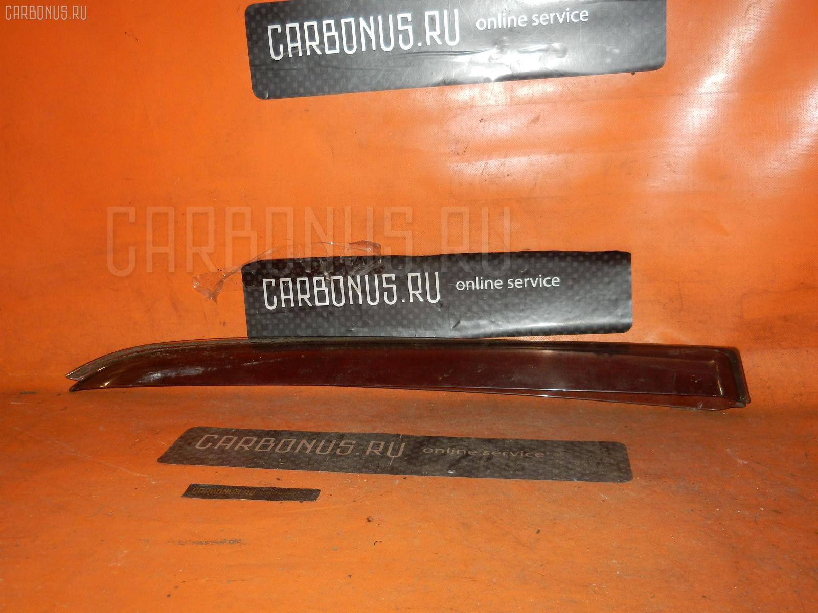 Ветровик TOYOTA COROLLA RUNX NZE121. Фото 8