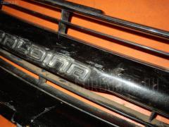 Решетка радиатора TOYOTA CALDINA ST210 Фото 3