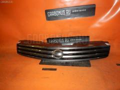 Решетка радиатора NISSAN SKYLINE V35 Фото 3