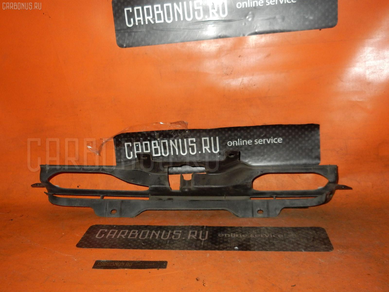 Решетка радиатора Honda Hr-v GH1 Фото 1