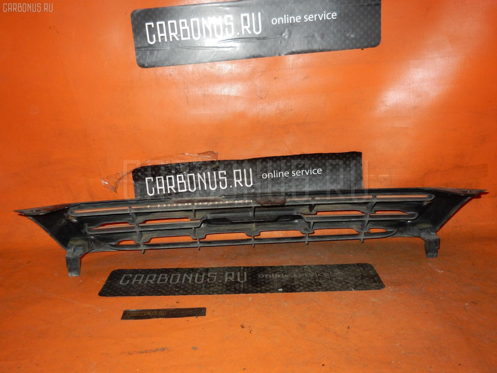 Решетка радиатора Toyota Caldina AT211 Фото 1