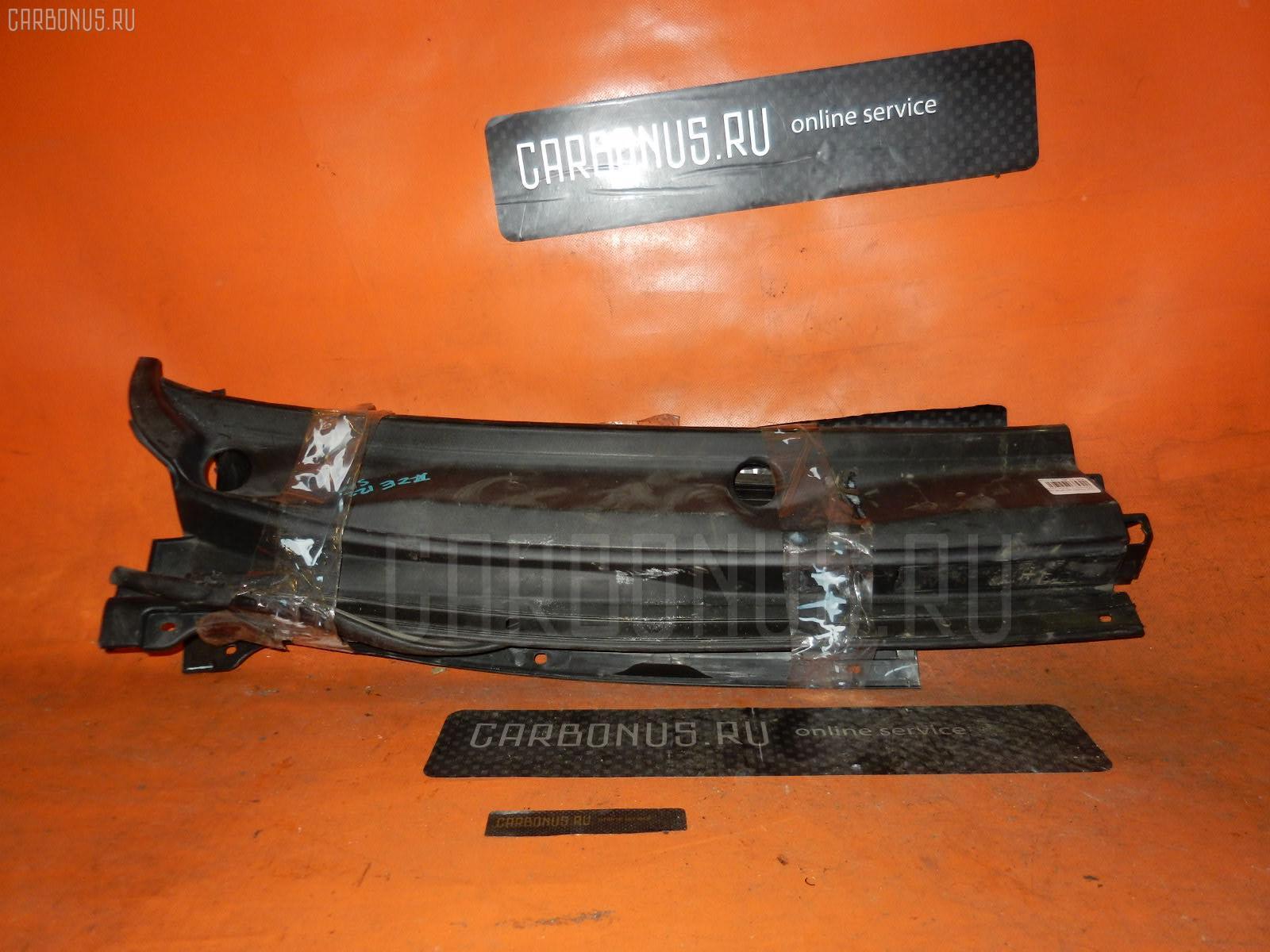 Решетка под лобовое стекло TOYOTA COROLLA SPACIO ZZE122N. Фото 1