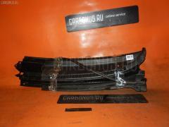 Решетка под лобовое стекло TOYOTA COROLLA SPACIO ZZE122N Фото 2