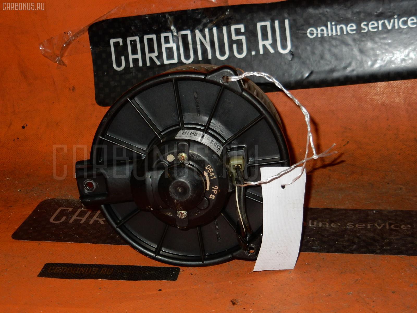 Мотор печки TOYOTA CALDINA ST191. Фото 2